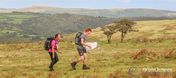 Blog post: Trail Outdoor – enjoying the Two Moors Way