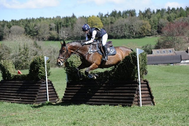 Grassroots in the spotlight at Bicton Arena