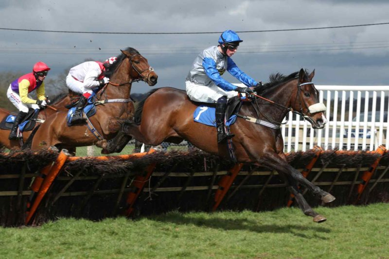 Wincanton takes centre stage on Saturday with racing back on track